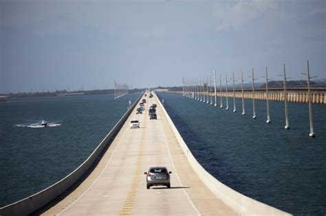 Road to Key West - Picture of Gray Line Miami Key West ...