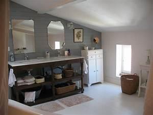 frise salle de bain castorama With salle de bain design avec castorama colonne salle de bain