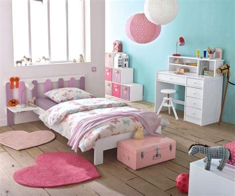 deco chambre fillette couleur chambre fillette idées de décoration et de