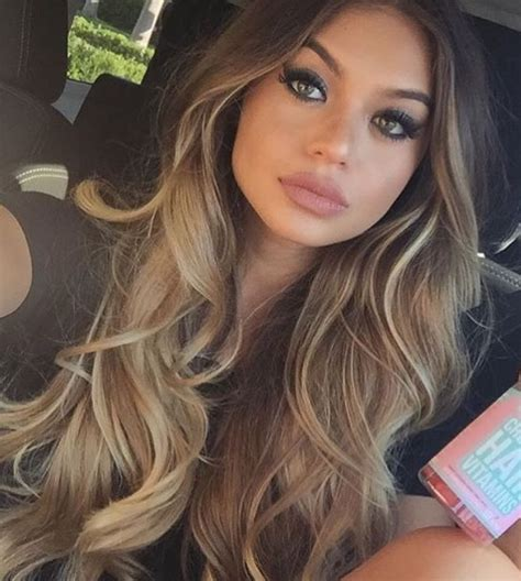 Hair Ideas For Brunettes by Stunning Fall Hair Colors Ideas For Brunettes 2017 46