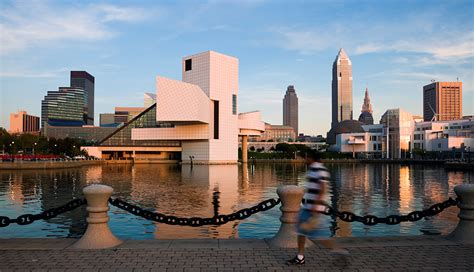 cleveland ohio age friendly assessment