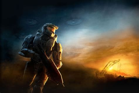 Halo 3 Coming To Pc On July 14 Polygon