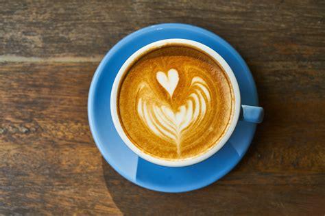 cappuccino  ceramic teacup  teaspoon  stock