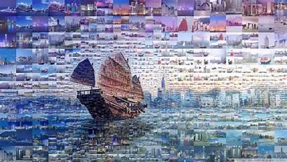 Travel Kong Hong Wallpapers Backgrounds Background Mac