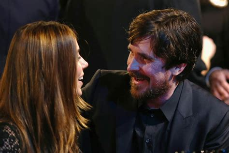 Christian Bale Wins Best Actor Comedy The