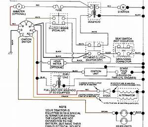 Wiring Diagram  9 Murray Drive Belt Diagram Manual