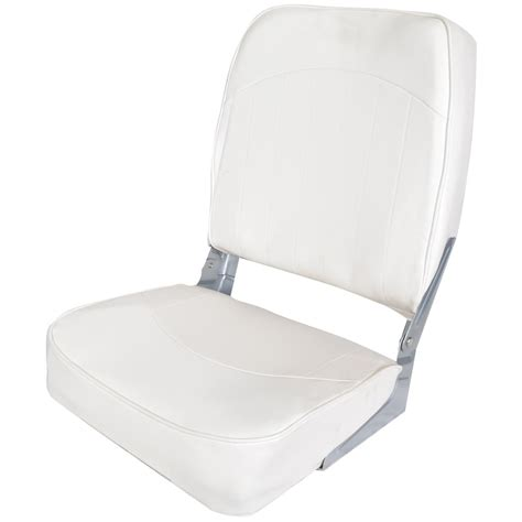 Boat Seats High Back by High Back Fishing Boat Seat 640164 Fold Seats At