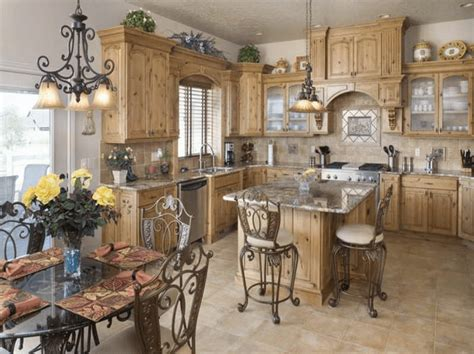 Most Popular Rustic Italian Decor Ideas For Your House