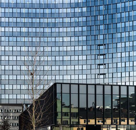 Isolierverglasung Mit Integriertem Sonnenschutz by Styria Media Center In Graz Geb 228 Udetechnik B 252 Ro