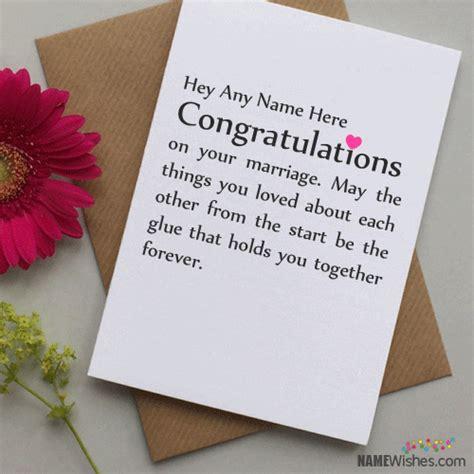 congratulations wedding wishes   writing option