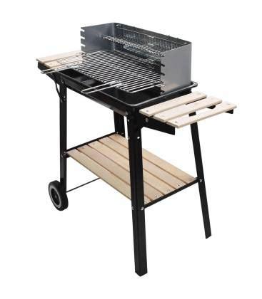 barbecue entre amis pas cher barbecue pas cher charbon de bois avec 233 tag 232 res en bois