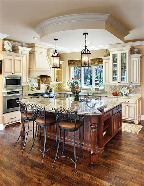 Cream Colored Kitchens On Pinterest  Cream Kitchen