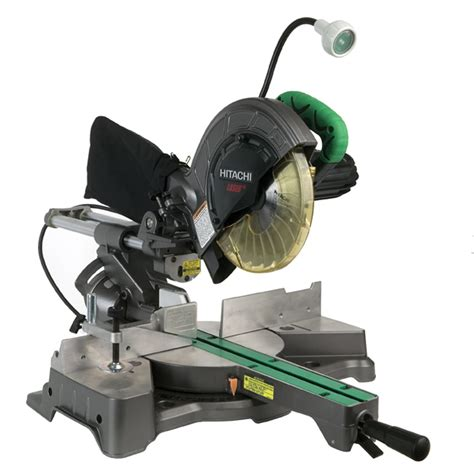 8 12inch Sliding Compound Miter Saw Make Accurate Cuts