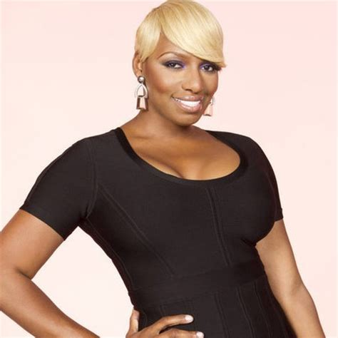 nene leakes leaves  real housewives   tv show