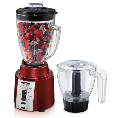 cuisine blender oster rapid blend 300 blender plus food chopper