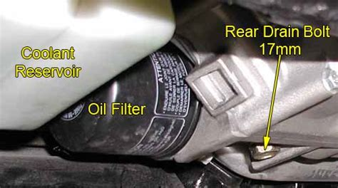 Changing Engine Oil (vtx) « Bareass Choppers Motorcycle