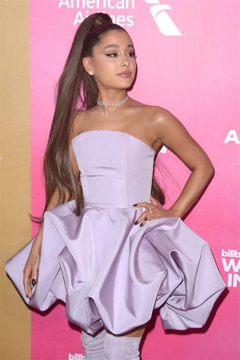Ariana Grande Hawtcelebs