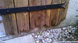Comment Reparer Des Volets En Bois Abimes : comment repeindre des volets en bois ~ Premium-room.com Idées de Décoration