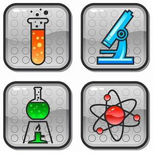 Science Materials Clipart - Clipart Suggest