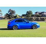 2012 Subaru Impreza WRX G3 Manual AWD – Find Me Cars