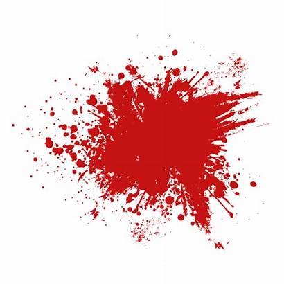 Blood Splatter Svg Transparent Drop Pool Spatter