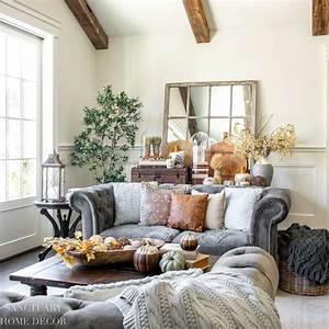 4, Simple, Fall, Decorating, Ideas, For, Any, Room