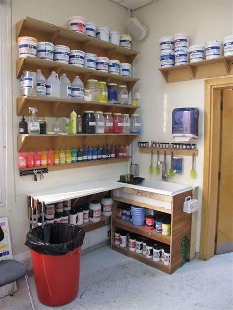 paints  chemicals  printshop virginia commonwealth
