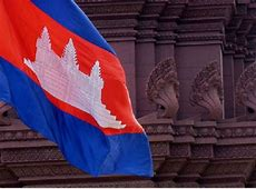 National Colours; Cambodia's changing flags Khmer440com