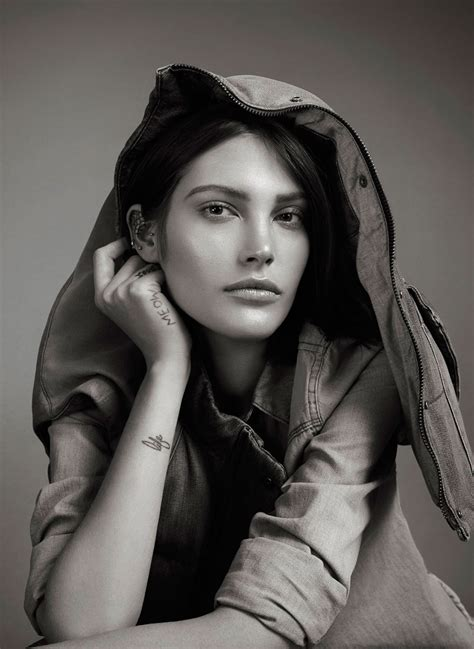 Serre Murphy by Catherine Mcneil By Christian Macdonald For Models
