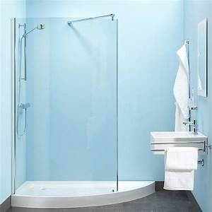 Dusche Walk In : sealskin w150 walk in dusche links 120x190cm komplett set ~ Michelbontemps.com Haus und Dekorationen