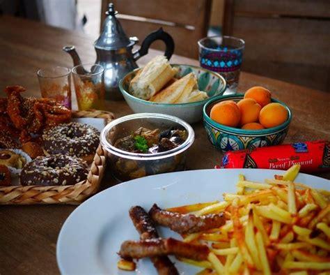 la cuisine marocaine recettes ramadan 2016 idées pour ftour et repas du ramadan