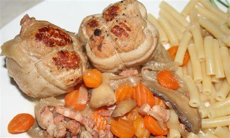 comment cuisiner une cuisse de dinde cuisiner chignons de 28 images cuisiner des paupiettes
