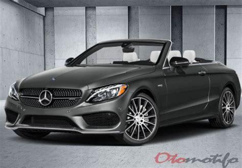 Gambar Mobil Mercedes C Class Estate by 14 Harga Mobil Mercedes Termahal Terbaru 2019 Otomotifo