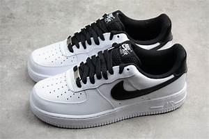 Nike Air Force Low White. nike air force 1 low white black for sale ... 37c8db591b24