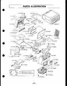 Canon Speedlite 430ez Parts Service Manual Download