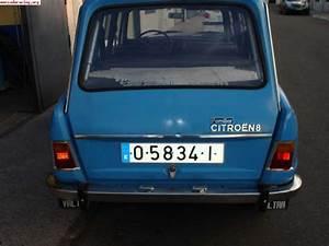 Venta De Citroen C8