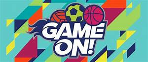 Vacation Bible School - Game On! - Chapelstreet Church