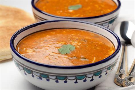 cuisine marocaine recette harira