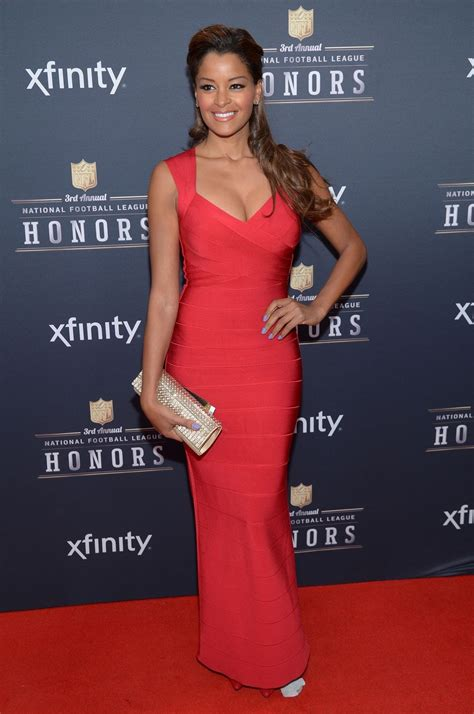 Claudia Jordan | Known people - famous people news and ...