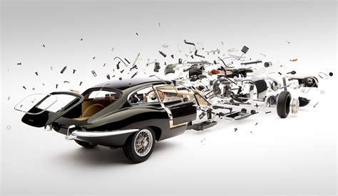 Cool Disintegrating Cars Photos Make Me Feel Like A Little