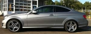 Mercedes Vi : c250 amg styling vi sommer mercedes c klasse w204 coup 250 blueefficiency von mnemo70 ~ Gottalentnigeria.com Avis de Voitures