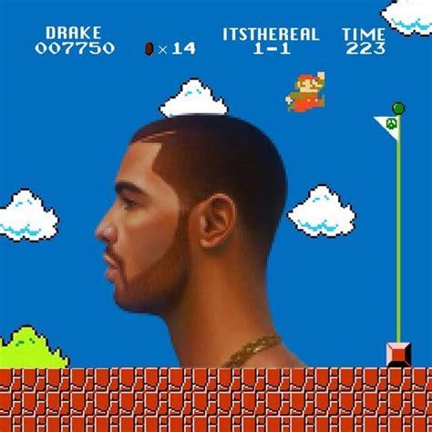 Drake Album Cover Meme - the internet is having fun improving drake s nothing was the same album cover