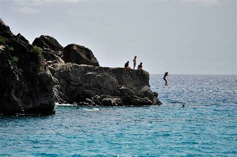 cliff diving archives uncommon caribbean