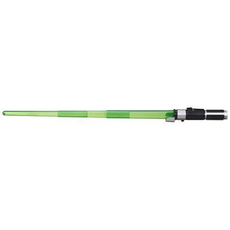 light saber toys wars yoda electronic lightsaber ebay