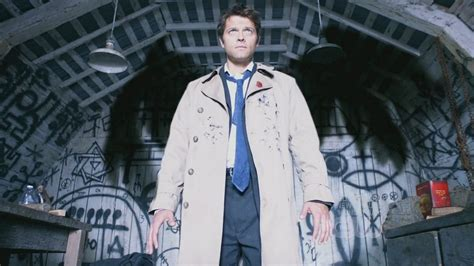 castiel  lazarus rising angels  supernatural image  fanpop