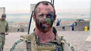most decorated australian soldier prince harry headed to base where vc winner donaldson