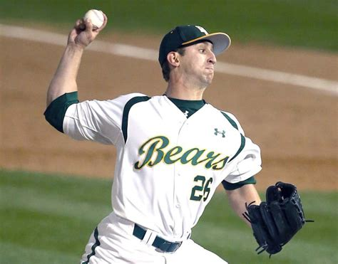Baylor, Centex Prospects On Board For Baseball Draft