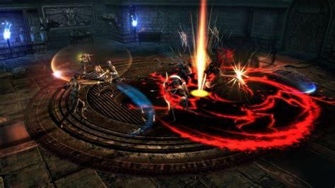 dungeon siege iii screenshots hooked gamers