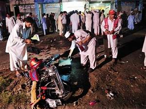 Police encounter: One Nowshera blast suspect killed in ...