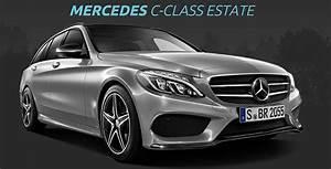 Mercedes Classe C Break 2014 : quelle sera la plus belle voiture de l ann e ~ Maxctalentgroup.com Avis de Voitures